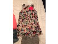 Girls ZARA & H&M clothes 5-