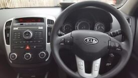 KIA Ceed 1.4 5dr Comes with new Mot full Service History GREAT CONDITION