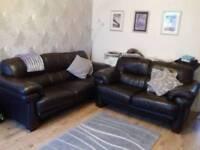 Reids large 2 seater sofa