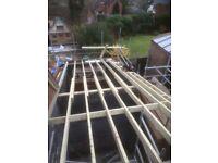Will Meharg carpentry