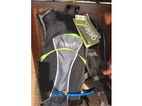 Gelert Hydro Rapid Water Rucksack Bag