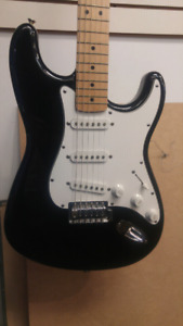 1990 Squier Strat MADE IN USA