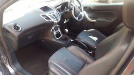 2009 (59) Ford Fiesta Zetec S 120 1.6 3dr