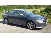 Volvo S40 Reluctant Sale