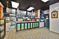 Famous Pizza Restaurant for Sale - Great Deal!!!