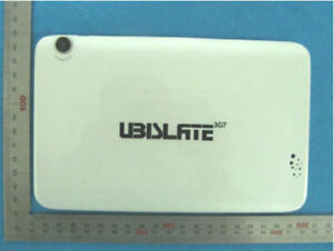 UBISLATE 7G3 PHONE & WIFI, LIKE NEW, EXPANDABLE MEMORY
