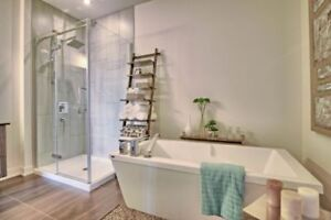 GORGEOUS ROOM AVAILABLE IN A 2 BDR CONDO