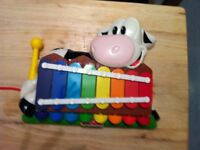 Baby and Toddlers Xylophone and Piano toy