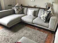 Corner sofa - Ikea Nockeby