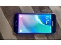 Samsung Galaxy J3 6 in immaculate condition