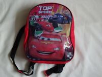 Top speed Child's Backpack