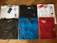 Mixture Of Tshirts
