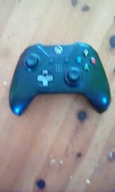 Day one edition xbox one controller