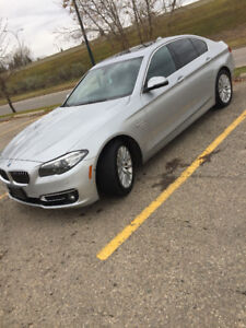 2014 BMW 5-Series 528Xi Sedan (Private Sale)
