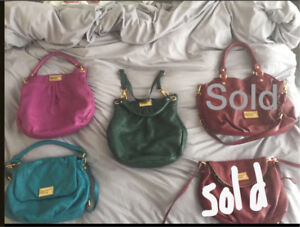 Marc by Marc Jacobs bags - AUTHENTIC- good deals !