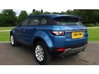 2014 Land Rover Range Rover Evoque 2.2 SD4 Pure 5dr (9) (Tech Pac Automatic Dies