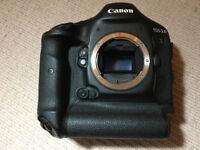 Canon 1 DX body
