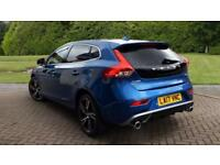 2017 Volvo V40 T3 R-Design Pro Auto W. Gear S Automatic Petrol Hatchback
