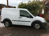 2008 Ford Transit Connect 1.8, Diesel, 100367 mileage - £1799.00