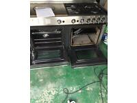 Rosieres 4040DB cooker