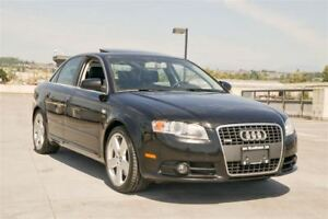 2008 Audi A4 2.0T Langley Location
