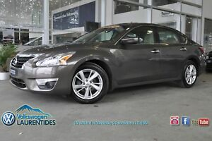2013 Nissan Altima SV *AIR CLIMATISER*GPS*RADIO SATELLITE*SIEGES