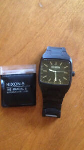 "Nixon ""The Manual"" + Extra links."