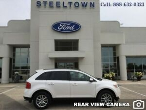 2014 Ford Edge 4DR LIMITED AWD  - Leather Seats -  Bluetooth -