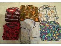 Boys' Pyjamas (Age 4-5)