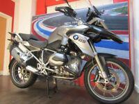 BMW R 1200 GS TE