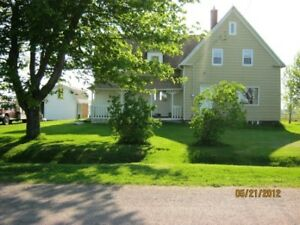 PEI Vacation Home Rental