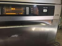 Hotpoint Ultima dishwasher
