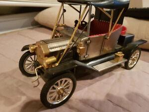 Ford Model T 1912 Radio
