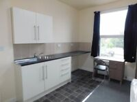Lovely studio flat available to rent in Salford