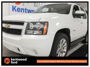 2013 Chevrolet Tahoe LT sunroof, heated seats, power liftgate an