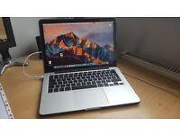 Early 2015 Apple MacBook Pro Retina 13 8GB/SSD256GB
