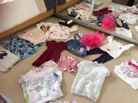 Bundle age 3-4 clothes