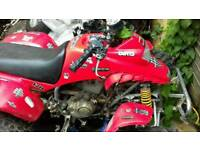 Quadzilla ram 170cc spares or repairs