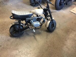 Artic 1961 50cc collection