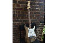 Fender Squier Stratocaste beautiful!!