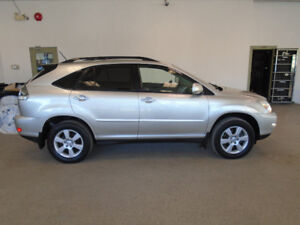 2008 LEXUS RX350 LUXURY SUV! 1 OWNER! 95,000KMS! ONLY $15,900!!!