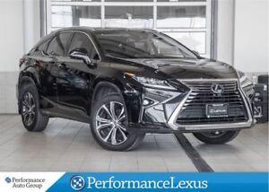2017 Lexus RX 350 PREVIOUS COMPANY DEMO!