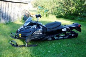 À vendre Ski-Doo Tundra Xtreme 600 ETEC 2013