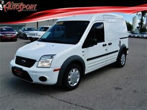 2012 Ford Transit Connect | XLT | REAR GLASS