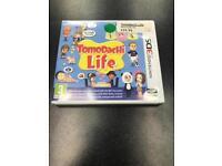 TomoDachi Life, Nintendo 3DS Game