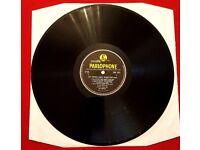SGT PEPPER'S LONELY HEARTS CLUB BAND - ORIGINAL MONO LP 1967, GATEFOLD SLEEVE (1st PRESS?)