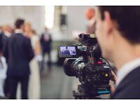 Affordable Wedding Films - from £299 per package