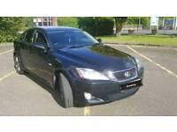 Lexus IS220 IS250 Bonnet 2005-2011 Black including bonnet catcher