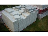 Marshalls Block Paving For Sale (Whitchurch)