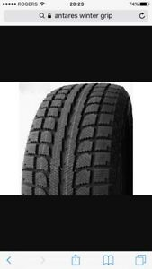 235 70R16 TIRES NEED GONE TODAY